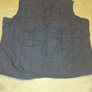 Puff Vest